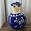 Thumbnail: Vintage Ginger Jar Matches Pot
