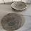 Thumbnail: Ceramic glazed Dotty Plate