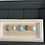 Thumbnail: Wooden Bird Eggs in Frame