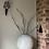 Thumbnail: Large White Glaze Vase