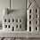 Thumbnail: White Ceramic Tealight House