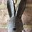 Thumbnail: Sitting Bunny Rabbit - Large