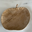 Thumbnail: Apple shaped Wooden Platter