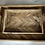 Thumbnail: Rectangular Herringbone Tray - Small