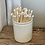 Thumbnail: Vintage Pot (style 1) with Matches