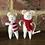 Thumbnail: Felted Mice Family