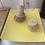 Thumbnail: Eco Living Compostable Sponge Cloths 4pk