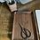 Thumbnail: Wooden Catch-all Tray - Walnut