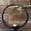 Thumbnail: Vintage style Flower Ring Tealight Holder