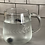 Thumbnail: Etched Glass Jug