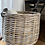 Thumbnail: Kubu Apple Catcher Wicker Basket