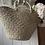 Thumbnail: Woven Shopper Basket