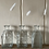 Thumbnail: Glass Bud Vases - set of 4