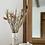 Thumbnail: Small White Porcelain Vase - Handpicked