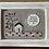Thumbnail: Framed Embroidered Home Art