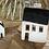 Thumbnail: Small White Wooden House