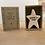 Thumbnail: White Ceramic Star in a Match Box