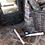 Thumbnail: EcoLiving Vintage Dust Pan & Brush Set