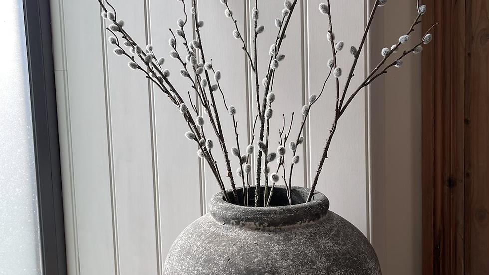 Large Stone Vase