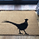 Thumbnail: Country Home Pheasant Extra Large Doormat