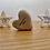 Thumbnail: White Ceramic Star Token