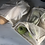 Thumbnail: EcoLiving Organic Produce Bags & Bread Bag set 3pk