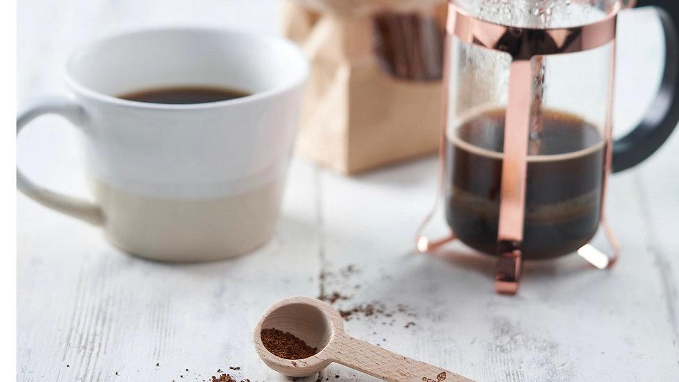 Wooden Measure Spoon - 9cm