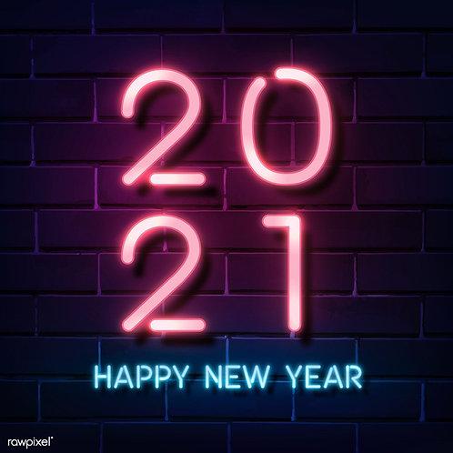 2021 Year Guidance