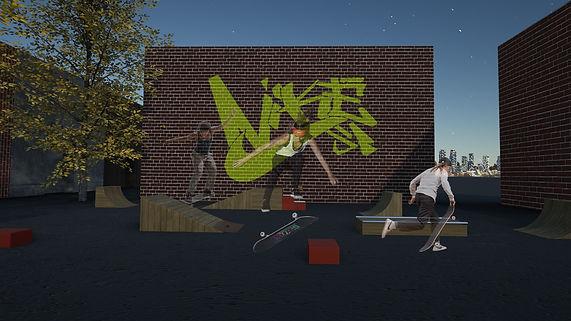Nike skate park Night.jpg