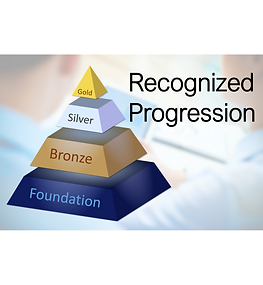 ISO 18788 Recognized progression