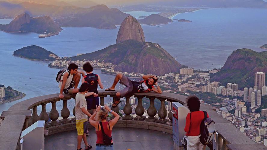 11 Rio de Janeiro 2005