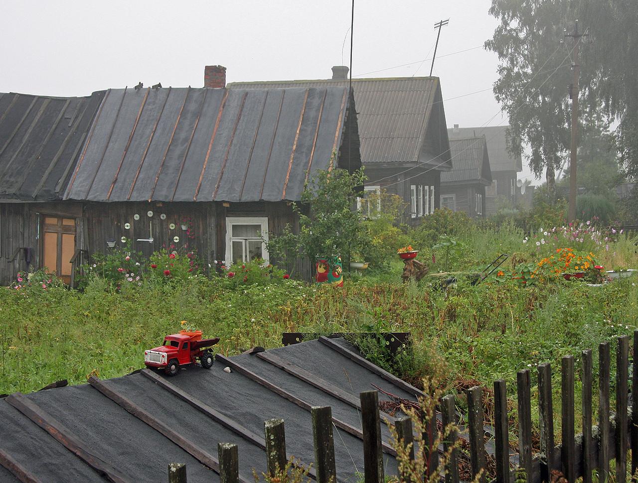23 Aunus, Russia 2009