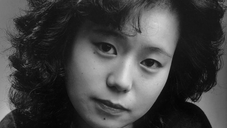 26 Naoko Shibayama. Pianist. Helsinki 1985