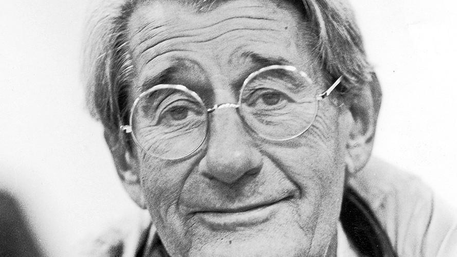 27 Helmut Newton. Gothenburg 1990