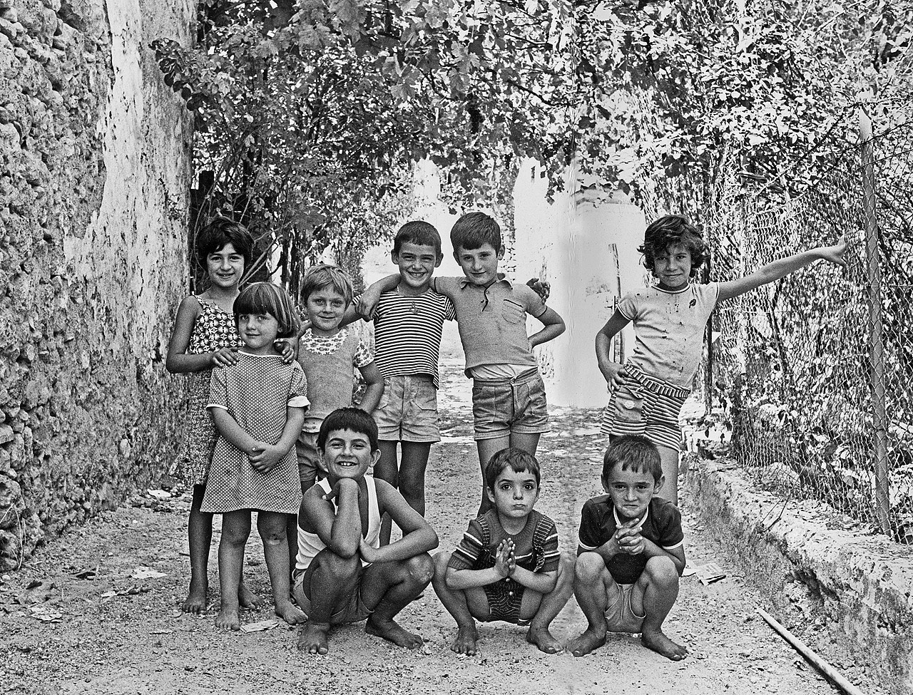 02 Corfu, Greece 1976