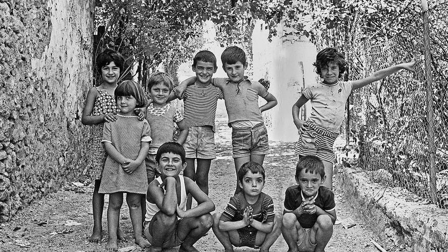 02 Corfu, Greece 1976