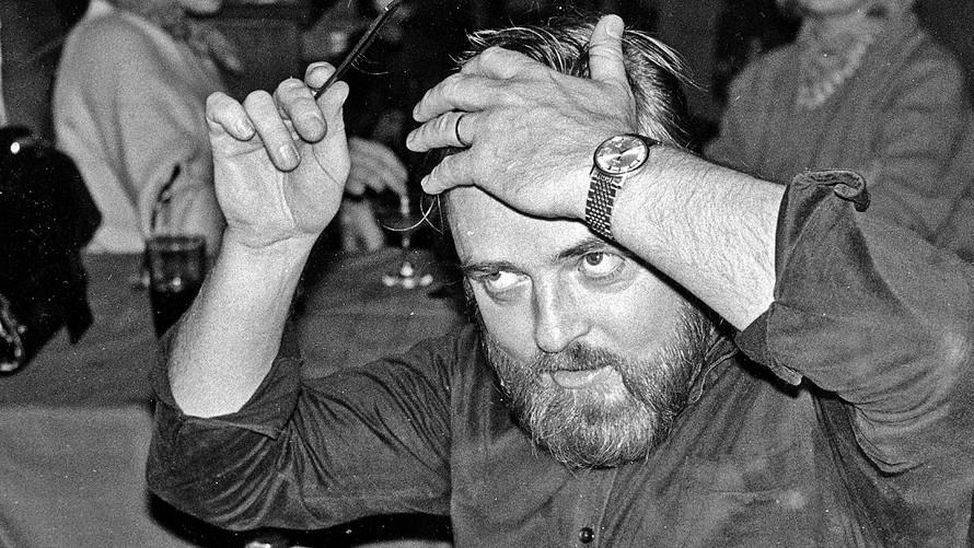 06 Kaj. G. Lindholm. Helsinki 1974