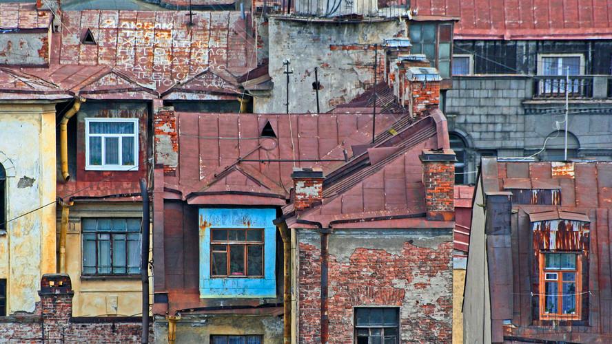 15 St. Petersburg 2005