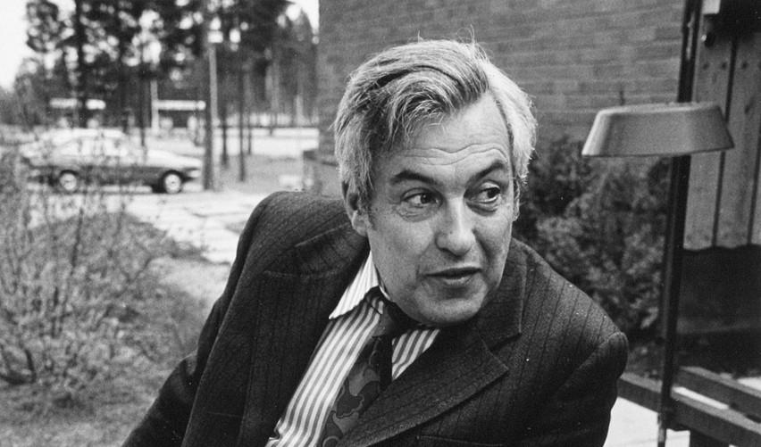 08 Dmitri Baltermants. Harjavalta 1974