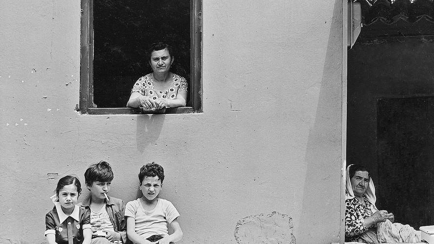 05 Corfu, Greece 1977