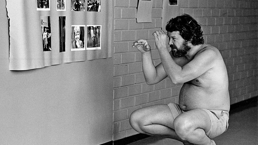 19 Mikko Savolainen. Rääkkylä 1979