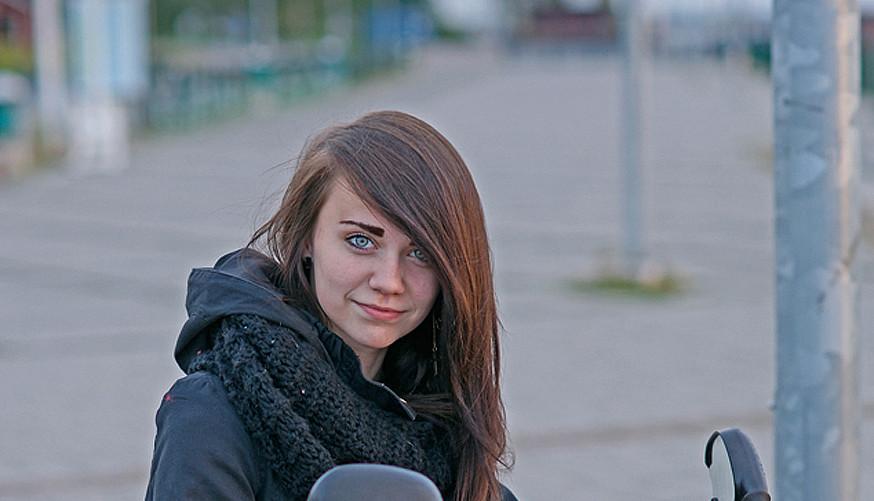 19 Sarianne Karjalainen. Kemi 2012