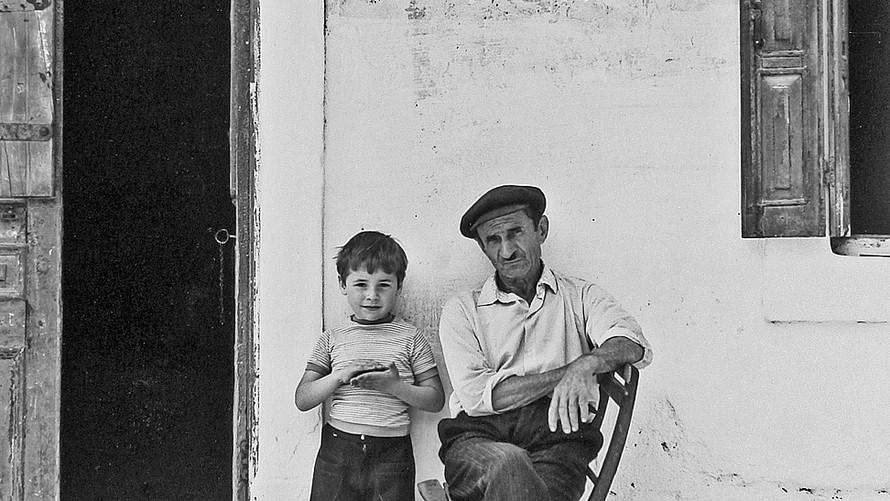06 Corfu, Greece 1977