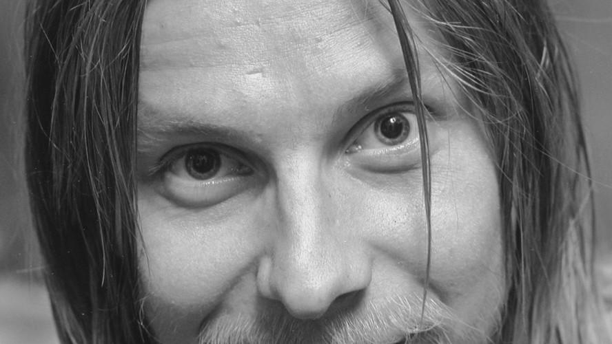 15 Matti Pellonpää. Actor. Helsinki 1976