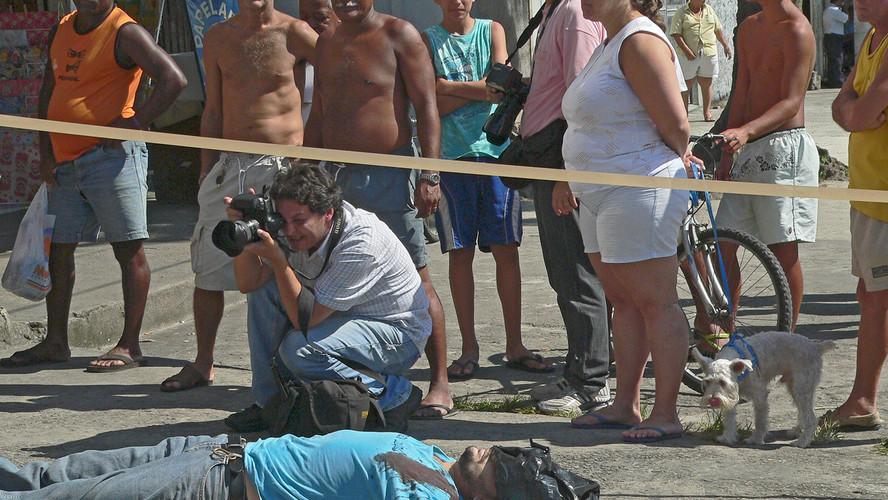 10 Rio de Janeiro 2005