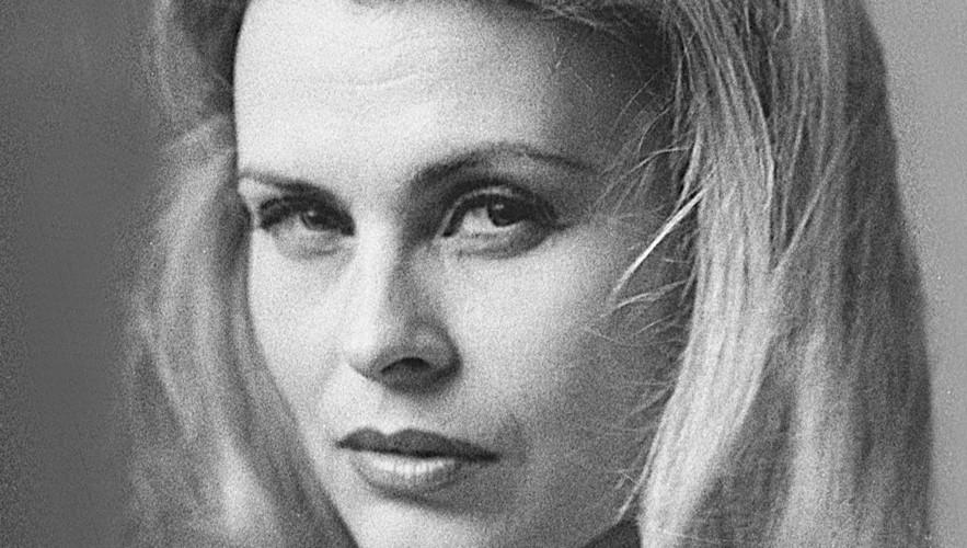38 Anne Pohtamo. Miss Universum 1975. Helsinki 1993
