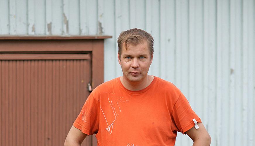 28 Mika Ärväs. Juuka 2012