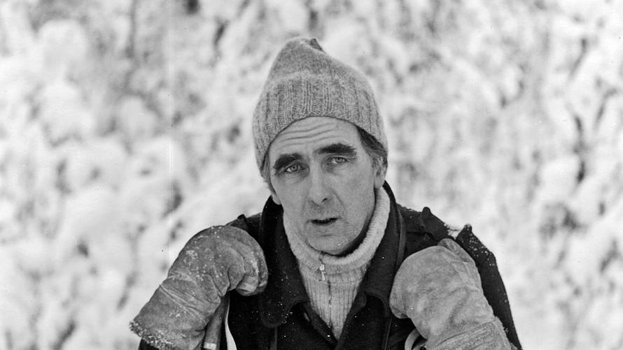 12 Matti Saanio. Oikarainen 1976