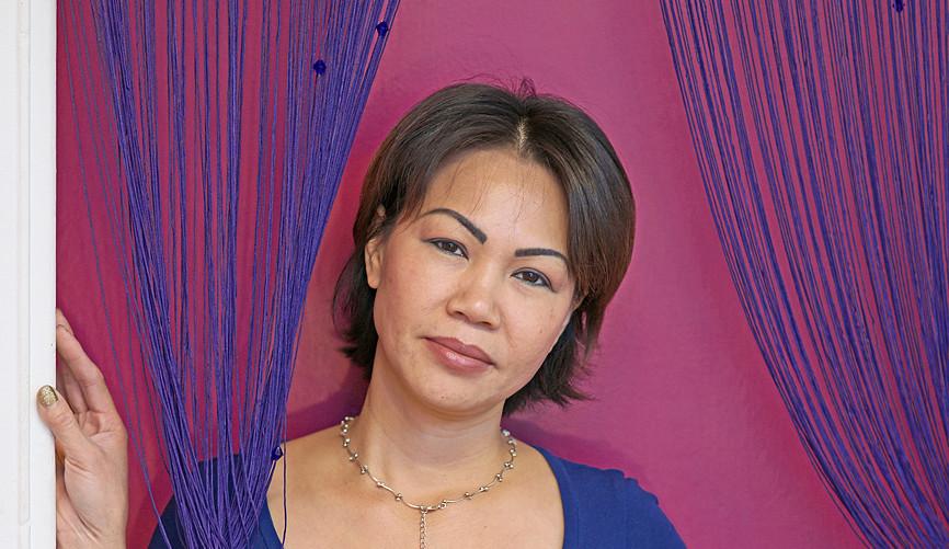24 Kim Thanh Laitinen. Helsinki 2012