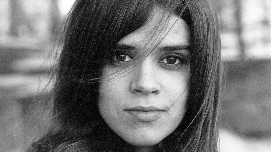 01 Ritva Klemetti. Vaasa 1965